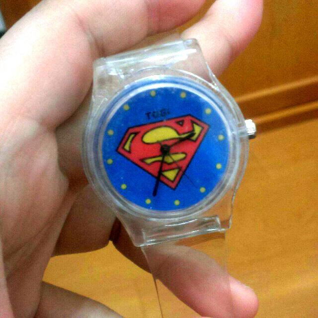 免運!透明手錶⌚⌚