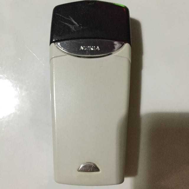 Nokia 8310, Mobile Phones & Tablets, Others on Carousell