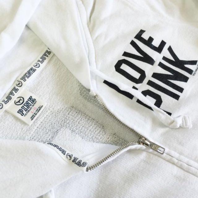 78d3ee8f290 Pre-❤ Victoria Secret White