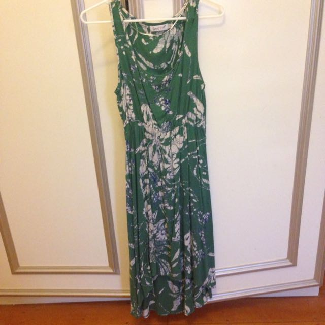 Sunny Girl Dress Size 10