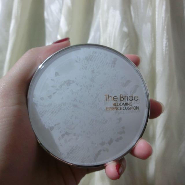 The Bride氣墊粉餅