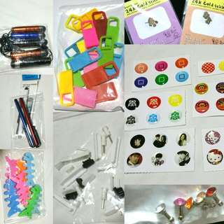 Little Handy Mobile Accessories BN