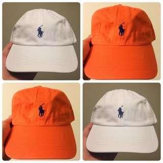 一元競標🎉🎉現貨➕代購 全新 小馬帽 老帽 灣帽 Ralph Lauren polo 高爾夫球