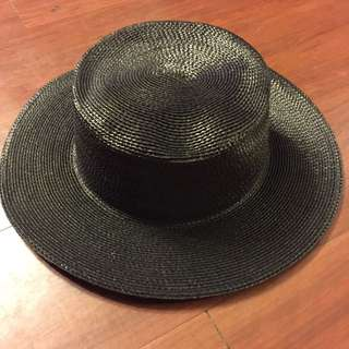 Fashionable Black Hat