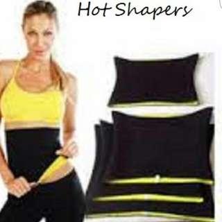 Hot Shapers  Belt