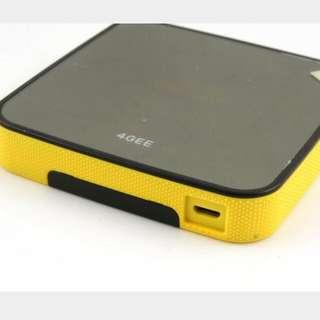 4G 3G HSPDA LTE Mobile Wifi Hotspot Router 150mbps Alcatel Y855