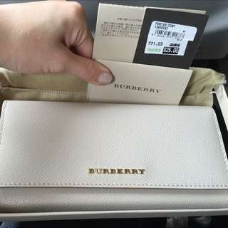 Brand New - Burberry Wallet