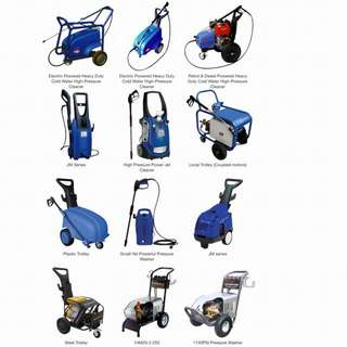 Pressure Cleaner For House Cleaning-OPEN on Sat/Sun 9am To 5pm  Hp 96668218