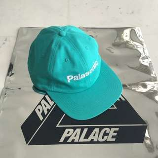 Authentic Palace 6 Panel Hat