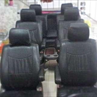 Car Seat MPV Estima