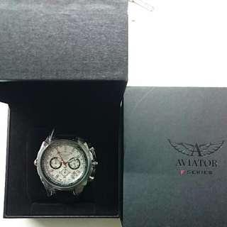 BNIB AVIATOR Watch F-Series