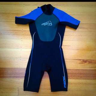 Swimming Uniform