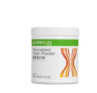 賀寶芙-優質蛋白粉