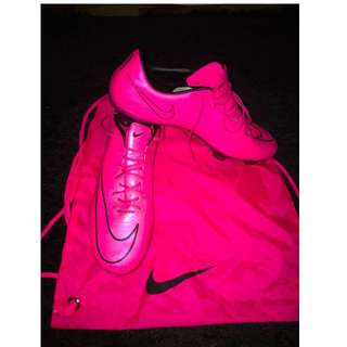 Nike Vapor 10 - Authentic