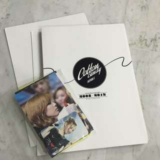 (PRICE ⬇️) Kim Taeyeon Fansite Photo book