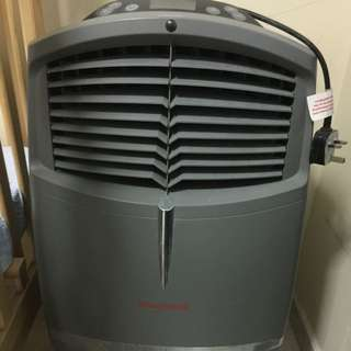 Moving Out Sale Honeywell Air Cooler