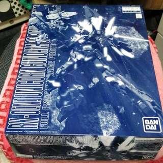 P-Bandai 1/100 MG Unicorn Banshee Norn [Free Delivery]