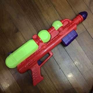 Lanard Toys Super Cool Water Gun (used)