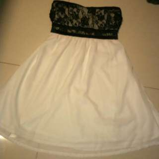 Runaway Diva Tube Dress