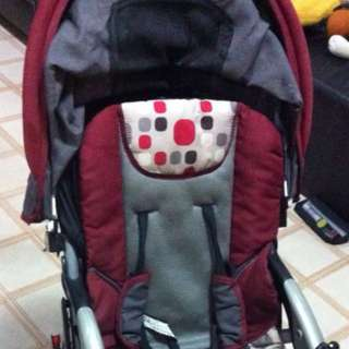 Baby Stroller Reduced To $50