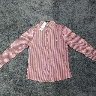 Stripes Shirt BNWT