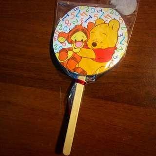 小熊維尼 棒棒糖便條紙