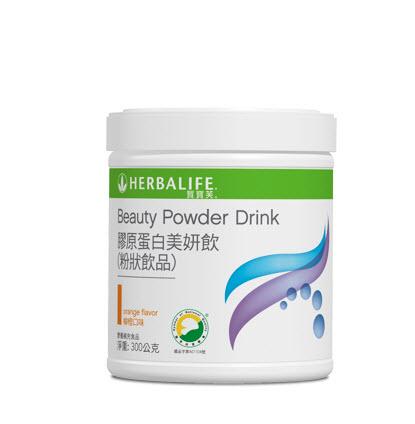 賀寶芙-膠原蛋白飲