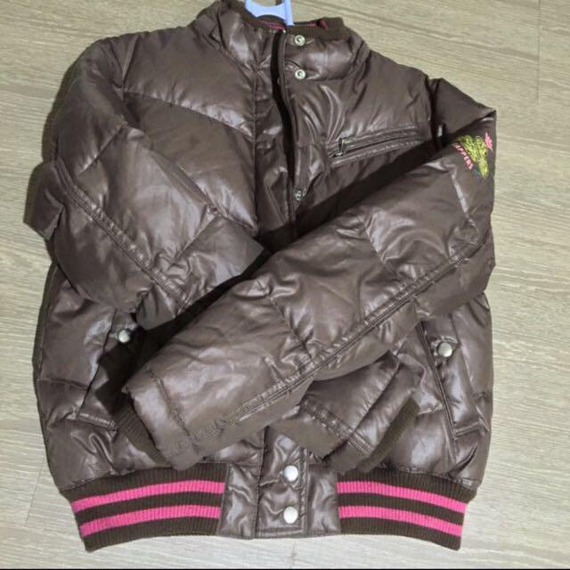 BRAPPERS羽絨外套,寒流來襲,暖暖降價
