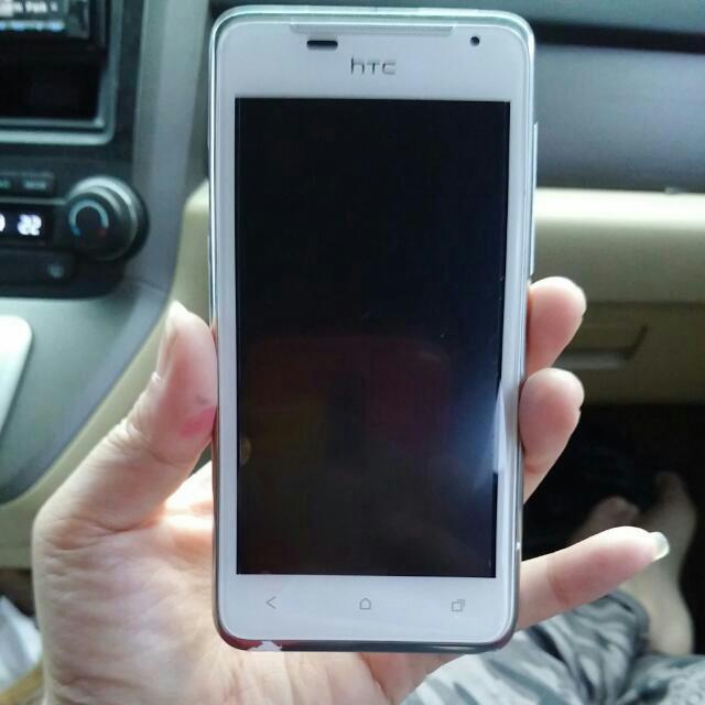HTC. J單手機