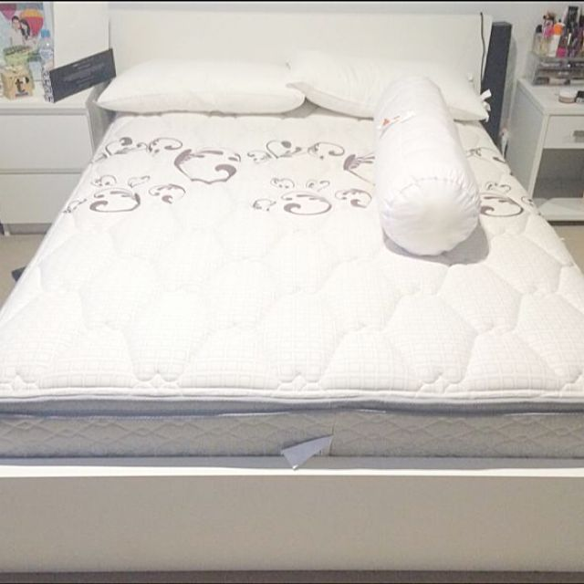HUGE SALE Henley Double Size Mattress
