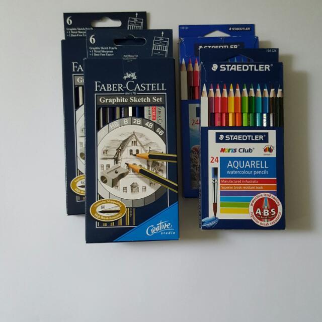 Staedtler Art Supplies