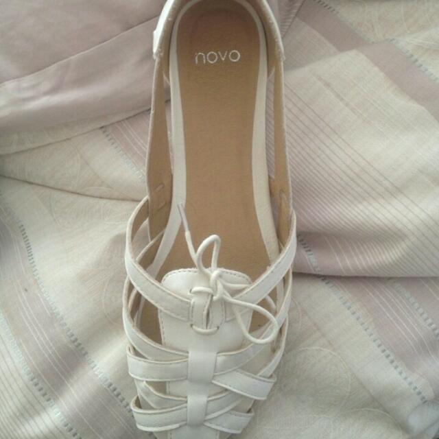 WTB ISO Novo sandal!