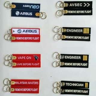 Aviation Tags