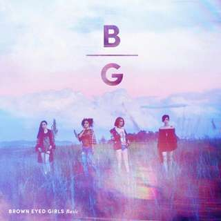 LOOKING FOR BROWN EYED GIRLS SPECIAL MOMENTS ALBUM AND BASIC ALBUM