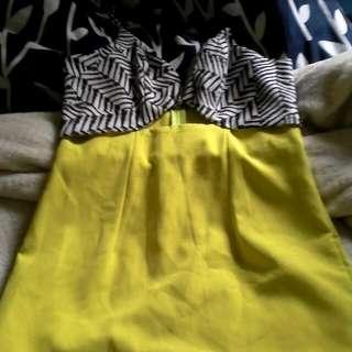WHOIAM Dress