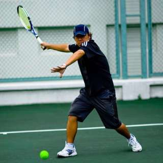 Tennis Coaching For Beginners To Intermediate Levels!