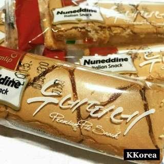 韓國樂天 義式焦糖奶油千層酥 Samilp Nuneddline