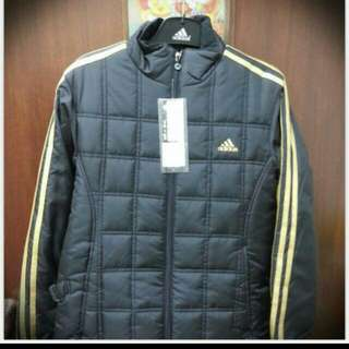 Brand New With Tag Adidas Jacket For Sale At $60