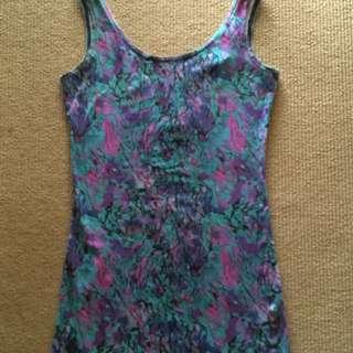 🌙 Cotton On Singlet Dress