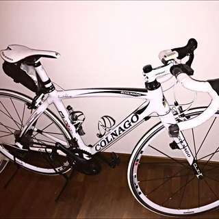 Limited Edition!! Colnago CLX 3.0 Ultegra 2012 Road Bicycle