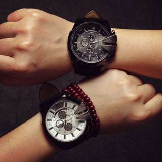 V6 Big Watch