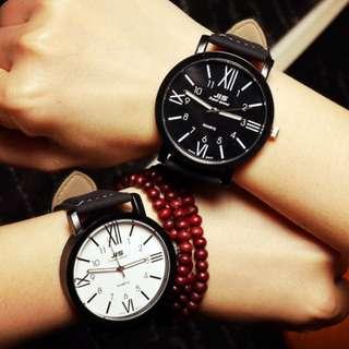 JLS Roman Big Watch