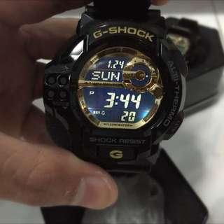 G-shock GDF100