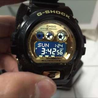 G-shock GDX6900FB