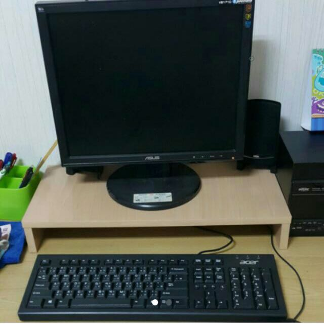 15吋螢幕+滑鼠+鍵盤