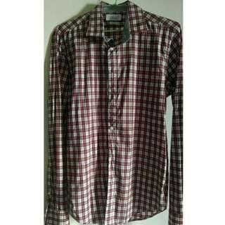 Zara Slim Fit Shirt