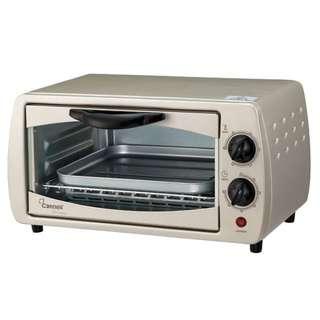 Cornell Toaster Oven (model : CTO-HP12)