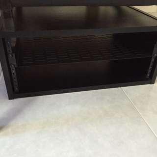 4U Rack Shelf
