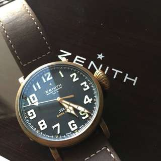 Zenith Type 20 Extra Special Bronze
