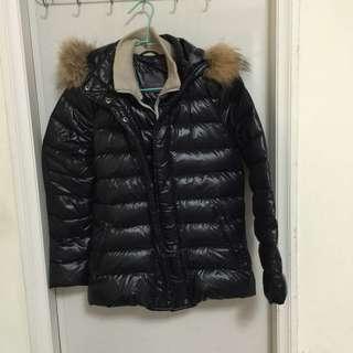 假兩件外套